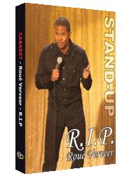 DVD R.I.P. - Roue Verveer