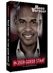 DVD In Zeer Goede Staat - Roue Verveer