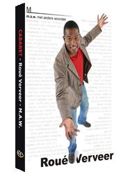DVD Met Andere Woorden Roue Verveer